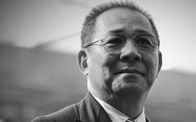 Truyền thông thế giới và nhiều đội bóng đau buồn khi chính thức nghe tin Chủ tịch Vichai qua đời