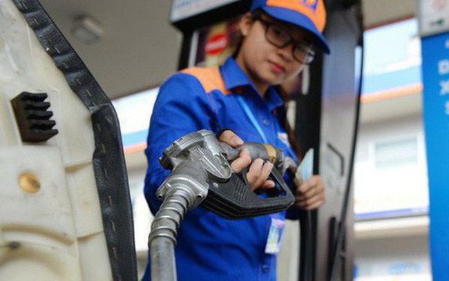 Giá xăng dầu góp phần làm CPI tháng 10/2018 tăng 0,33%