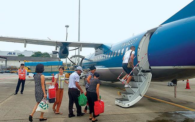Tư nhân xin bỏ vốn làm sân bay Điện Biên mới