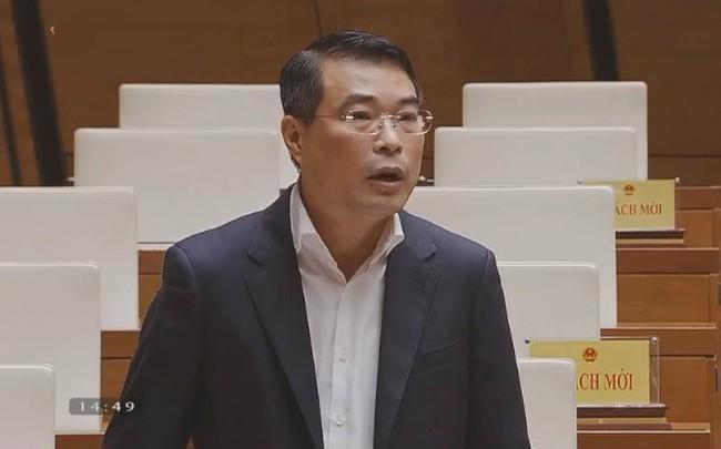 Thống đốc Lê Minh Hưng: Kiểm soát chặt chẽ tín dụng vào thị trường chứng khoán