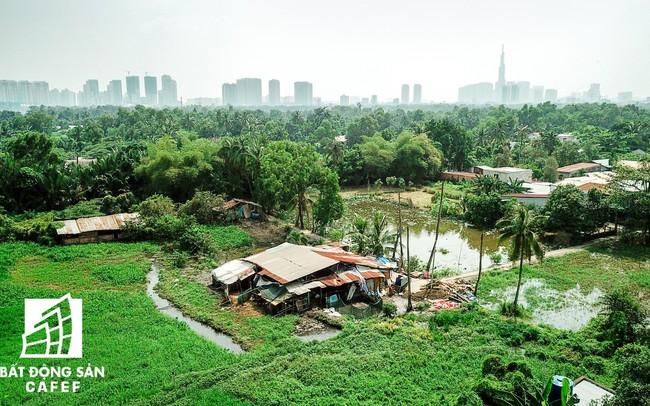 TP.HCM chỉ đạo giải quyết nhanh các vướng mắc trong thủ tục xây dựng và đất đai