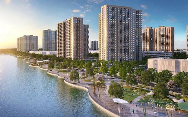16 toà chung cư đầu tiên tại VinCity chính thức đổ bộ thị trường bất động sản