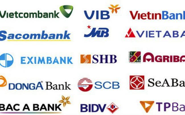 Top 5 ngân hàng việt nam