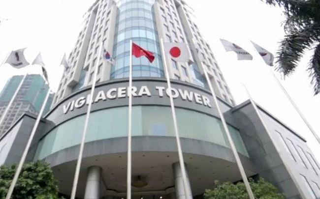 Viglacera ước đạt 755 tỷ đồng lãi trước thuế 9 tháng đầu năm
