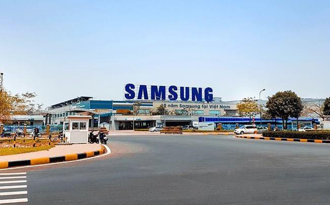 Đằng sau niềm vui nếu Samsung mở nhà máy thứ 3 tại Việt Nam