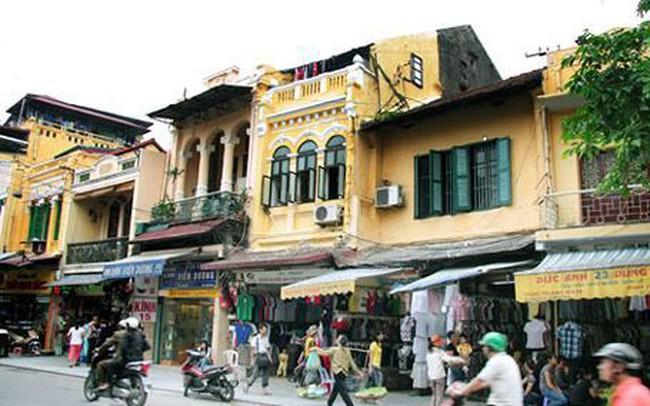 Hà Nội nói gì về việc dân phố cổ bị 'om' hồ sơ mua nhà suốt 5 năm?
