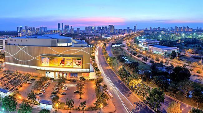 Khu Nam dẫn đầu nguồn cung mới và tiêu thụ căn hộ tại TP HCM