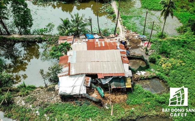 Tin vui cho hơn 3.000 người dân khu Thanh Đa - Bình Quới: TP.HCM sẽ cấp phép xây dựng, sửa chữa nhà cửa có thời hạn