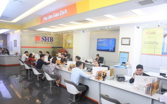 Đến lượt SHB tăng mạnh lãi suất huy động