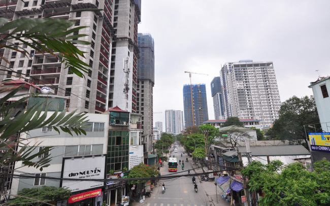 2 con đường gần nghìn tỷ trung tâm quận Thanh Xuân sắp được mở rộng, người dân khu vực này sẽ được hưởng lợi 2 con đường gần nghìn tỷ trung tâm quận Thanh Xuân sắp được mở rộng, người dân khu vực này sẽ được hưởng lợi
