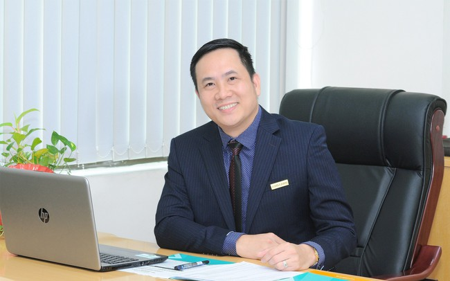 Ông Hà Huy Cường thôi làm Phó Tổng giám đốc ABBank