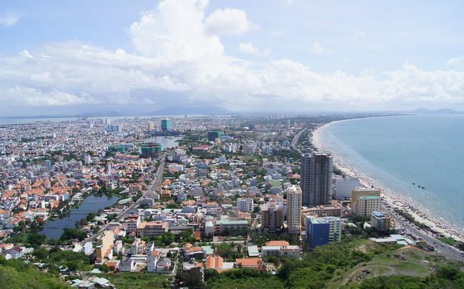 Bà Rịa - Vũng Tàu thu hút đầu tư hàng loạt dự án lớn