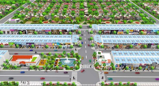 New Times City chiếm lợi thế thị trường Bình Dương