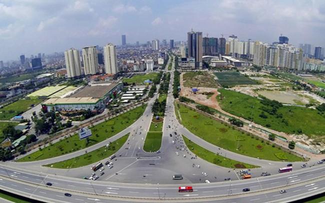Hàng loạt dự án hạ tầng giao thông nghìn tỷ đổ bộ khu Nam Sài Gòn, hàng vạn người dân sẽ hưởng lợi, BĐS nơi đây sôi động