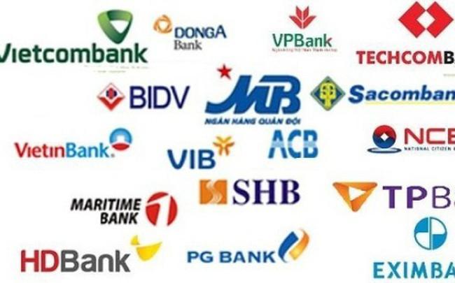 Dồn dập tin vui đến với các ngân hàng