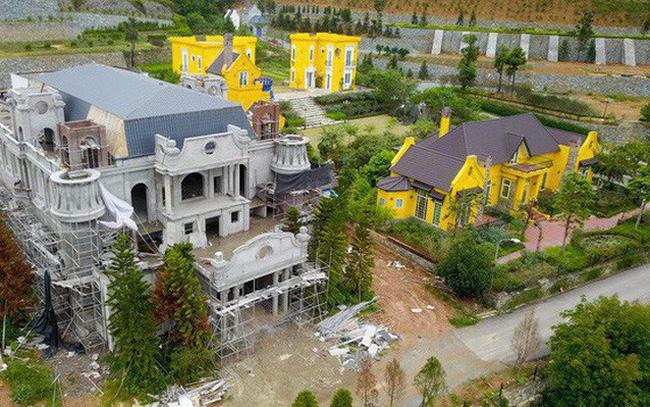 Thanh tra Chính phủ nói gì về việc xử lý công trình vi phạm tại Sóc Sơn?