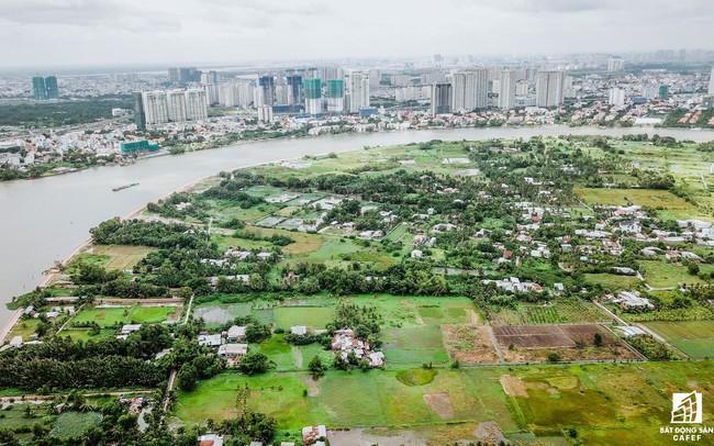 Gần 6 tỷ USD vốn ngoại đổ vào bất động sản trong 10 tháng