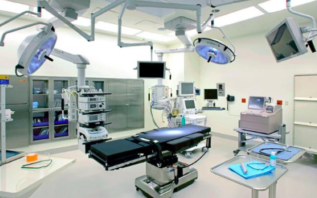 Thiết bị Y tế Việt Mỹ (AMV): Năm 2020 sẽ chào bán hơn 91 triệu cổ phần tăng gấp 3 lần vốn chủ