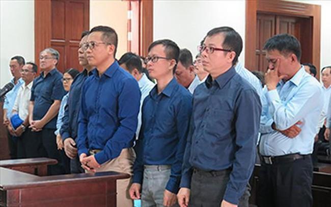 'Đại án' VNCB: Ông Danh đòi tiền, ông Thanh 'kêu' án vi phạm tố tụng
