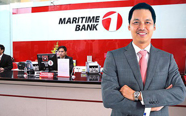 """CEO Maritime Bank: """"Chúng tôi thay đổi vì trải nghiệm khách hàng"""""""