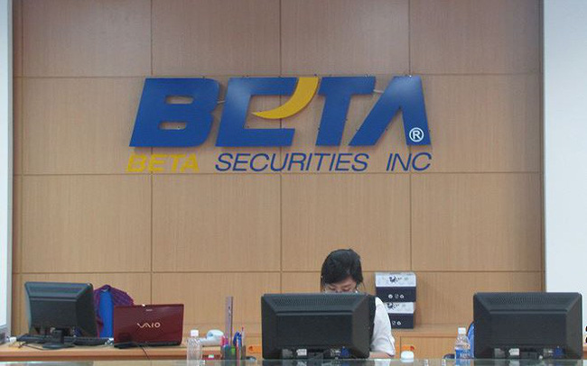 """""""Vượt rào"""" cho vay margin, Chứng khoán Beta bị xử phạt hơn 200 triệu đồng"""