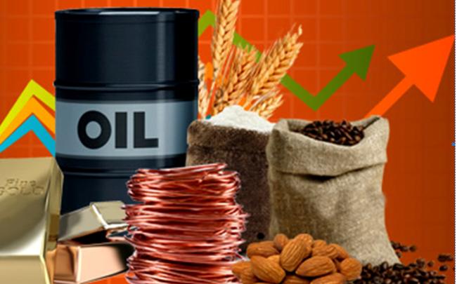 Thị trường ngày 20/12: Giá nhiều mặt hàng đảo chiều tăng, dầu thô hồi phục sau động thái của Fed