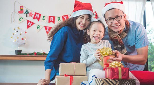 Kế hoạch tiết kiệm mùa Giáng sinh cho bạn