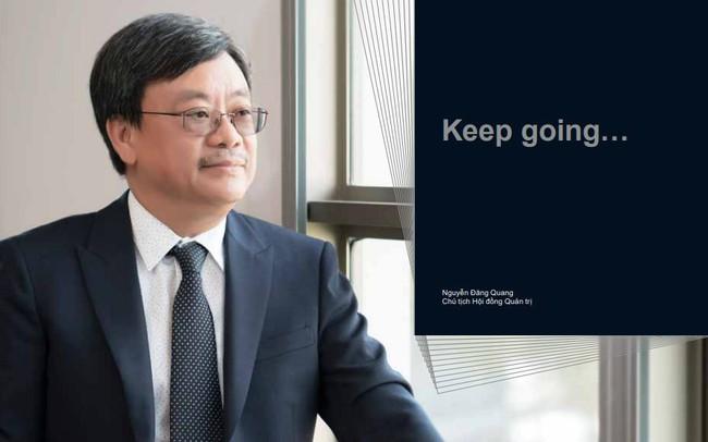 Bloomberg: Chủ tịch Masan Group Nguyễn Đăng Quang sẽ là tỷ phú đô la tiếp theo?