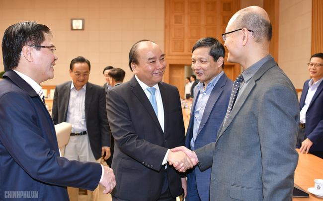 Ba kịch bản cho tăng trưởng kinh tế của Tổ Tư vấn Thủ tướng, mức cao nhất có thể đạt đến 7,06%