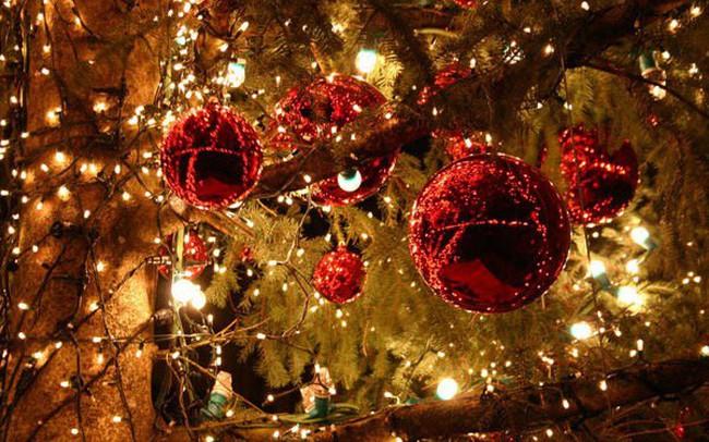 Những dịch vụ hốt bạc triệu trong dịp Noel