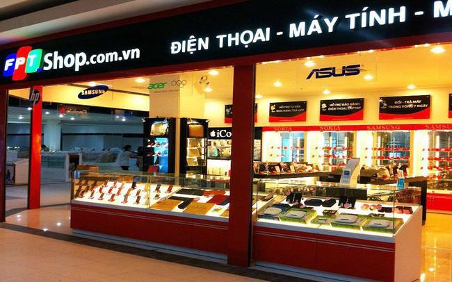 FPT Retail (FRT): Lãi ròng quý 3 giảm 10%, 9 tháng hoàn thành 55% kế hoạch lợi nhuận