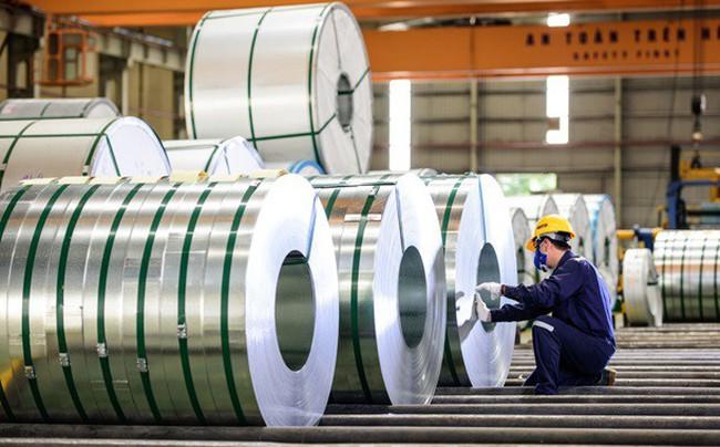 Hoa Sen: Đã sẵn sàng mọi tiềm lực để đương đầu khó khăn của ngành thép