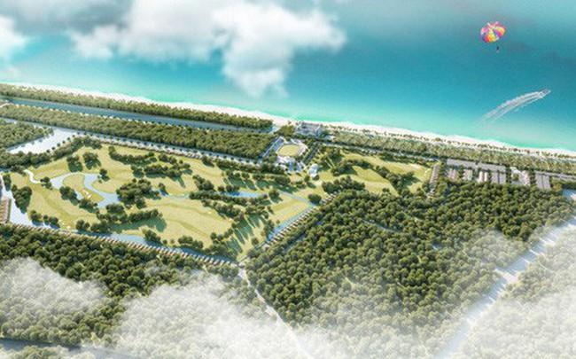 Bất động sản nhiều vùng đất mới hút đại gia bất động sản đổ dòng tiền nghìn tỷ