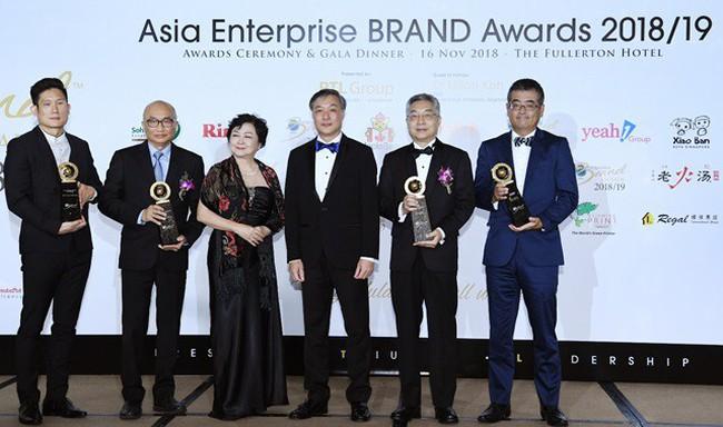 Tập đoàn Yeah1 thành công với chiến lược phát triển tại thị trường quốc tế