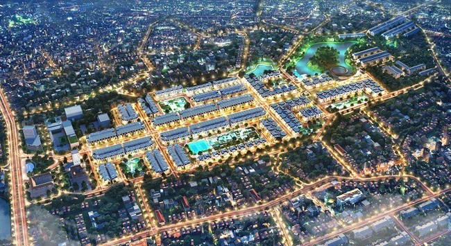 Đón cơ hội đầu tư bất động sản ngoại tỉnh