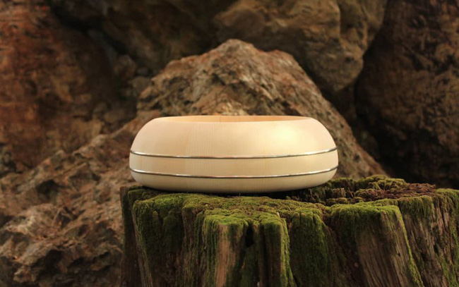 Nghề thủ công 700 năm tuổi của Nhật Bản giúp biến những mảnh gỗ có giá cả nghìn USD