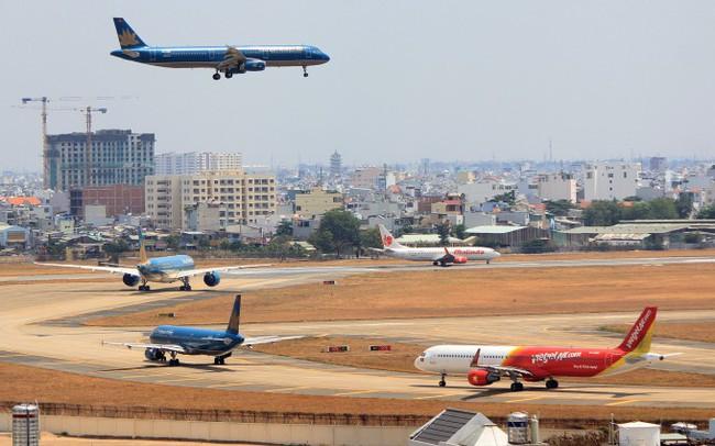 Doanh nghiệp du lịch đề xuất nới room cho nhà đầu tư ngoại trong ngành hàng không