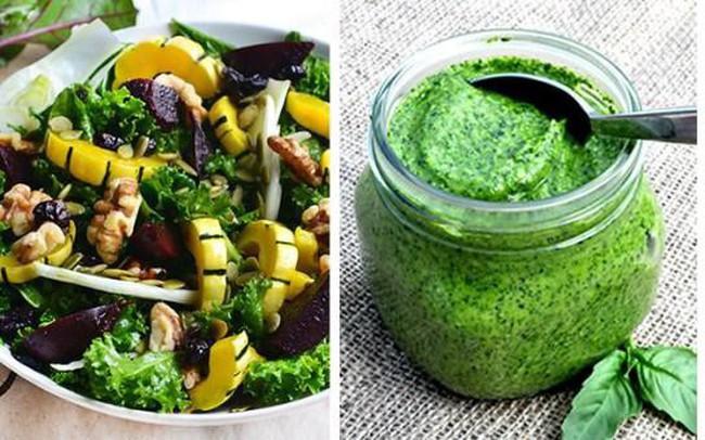 8 loại thực phẩm giúp tăng cường khả năng miễn dịch, phòng chống cảm lạnh vào mùa đông hiệu quả mà bếp nhà nào cũng có sẵn