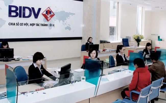Chất lượng tài sản của BIDV cải thiện đáng kể
