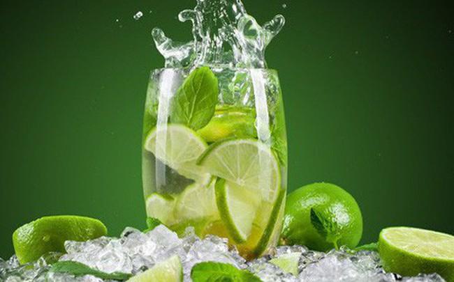 Uống nước chanh khi nào thì tốt nhất: Câu trả lời có thể khiến bạn không