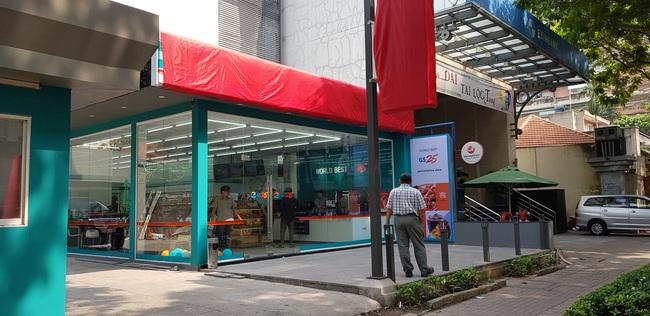 Đại gia bán lẻ Hàn Quốc GS25 bước chân vào thị trường Việt Nam với tham vọng 2.500 cửa hàng