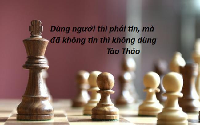 """Chuyện cuối tuần: Nếu được chọn, ai cũng """"ước"""" sếp mình như những vị Vua trên bàn cờ vua"""