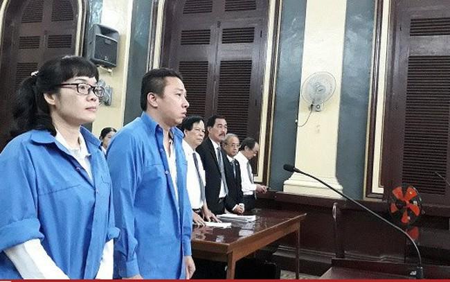 Huyền Như xác nhận việc chiếm đoạt 200 tỷ đồng của Navibank