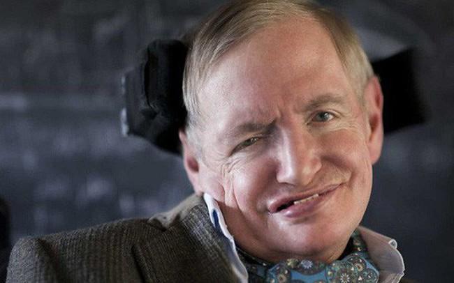Stephen Hawking ra đi nhưng những điều ông nói đều là động lực truyền cảm hứng mỗi ngày...