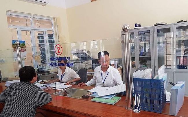Hà Nội lắp camera giám sát cán bộ tiếp dân