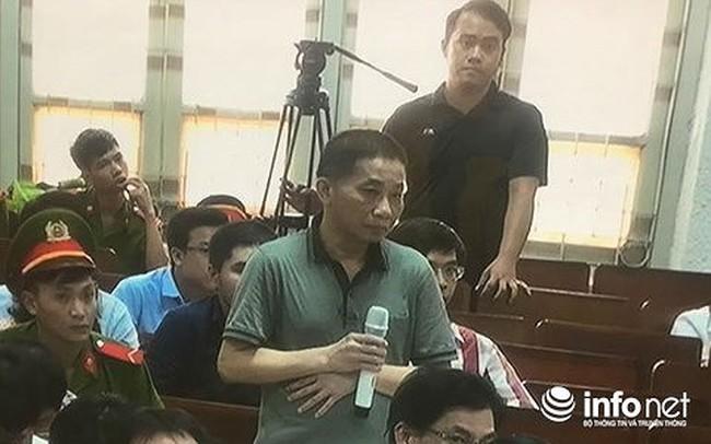Vụ án Đinh La Thăng - OceanBank: Bao nhiêu tiền VND và USD bị thu giữ?