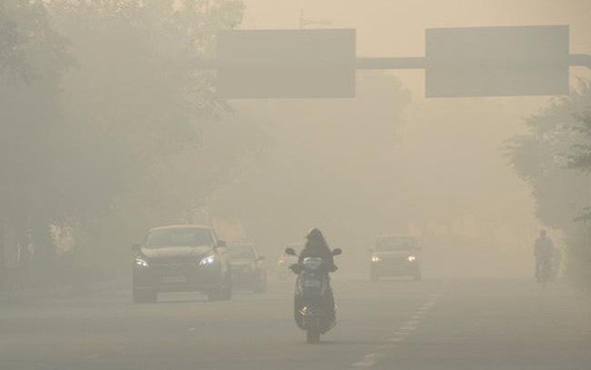 Loại bụi nguy hiểm nhất thế giới có mặt ở Hà Nội, thành phố Hồ Chí Minh có ảnh hưởng như thế nào?