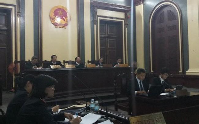 """Hôm nay tuyên án vụ 10 cán bộ ngân hàng Navibank liên quan """"siêu lừa"""" Huyền Như"""