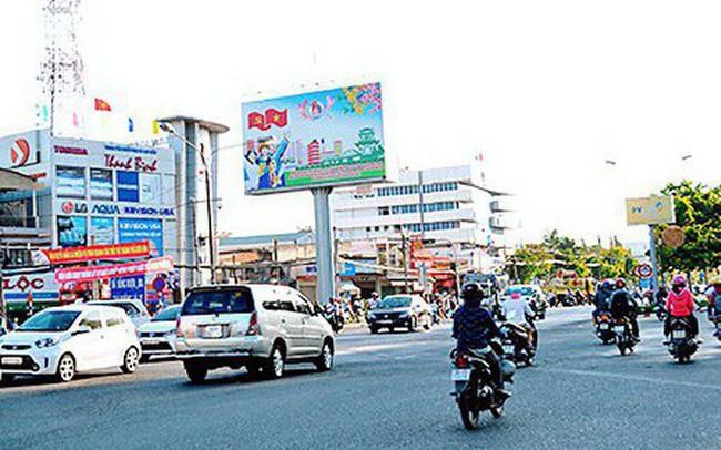 Biên Hòa sẽ đẩy nhanh tiến độ xây đường trục trung tâm hành chính