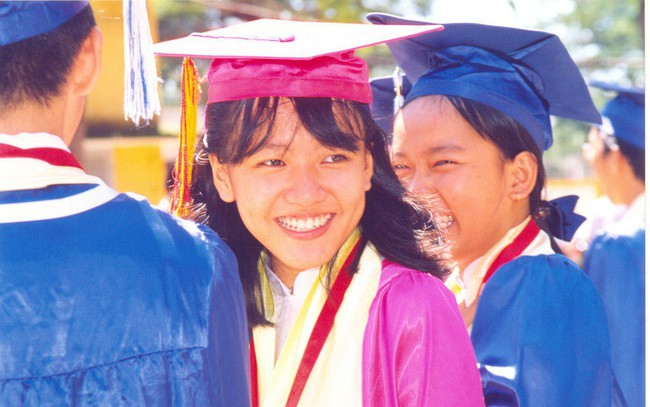 """""""Tân giám đốc Facebook VN"""" Lê Diệp Kiều Trang: Ái nữ cựu lãnh đạo Casumina, sở hữu thành tích học tập đáng nể và kinh nghiệm làm việc tuyệt vời"""